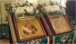 Памяти Святого праведного воина Феодора Ушакова