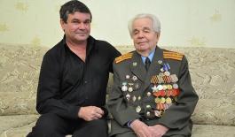 Многие воспоминания оперативника СМЕРШа до сих пор под грифом «секретно»