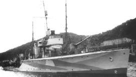 В Ленинградской области готовятся поднять со дна легендарный корабль «Пурга»