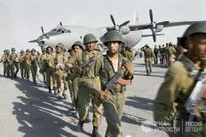Годовщина вывода советских войск из Афганистана