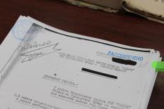 Рассекречены документы о казнях советских граждан пособниками гитлеровцев