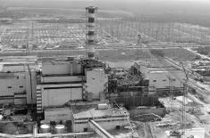 Ветеран спецслужб сравнил работу КГБ в Чернобыле со Сталинградской битвой