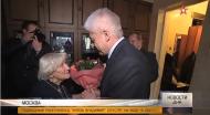 Ветерану военной контрразведки Анне Рудаковой исполнилось 100 лет
