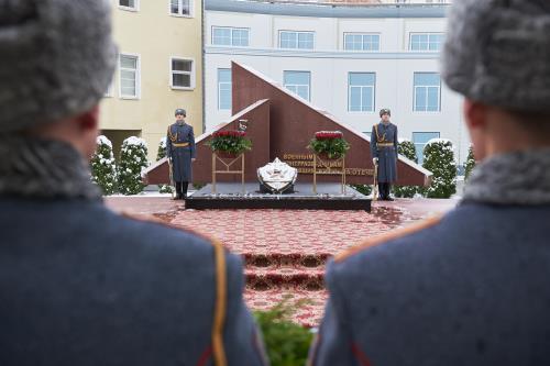 19 декабря в нашей стране отмечается День военной контрразведки