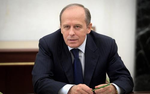 Интервью: Александр Бортников — Российская газета