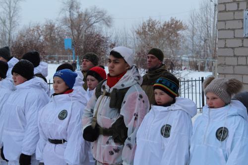 Бишкильская школа: семь футов под килем!