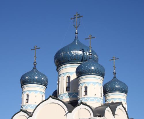Москва Официальное мероприятие  В храме Святого Праведного Феодора Ушакова отслужили заупокойную по погибшим сотрудникам госбезопасности