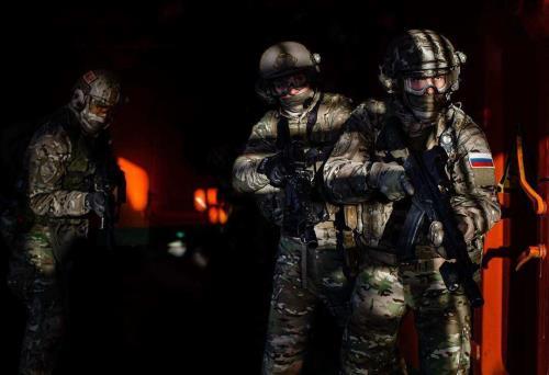 Москва Известие  Военная контрразведка за пять лет предотвратила четыре теракта в войсках