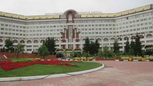 Крепкие сердцем: врачи Центра имени Бакулева обследовали ветеранов военной контрразведки