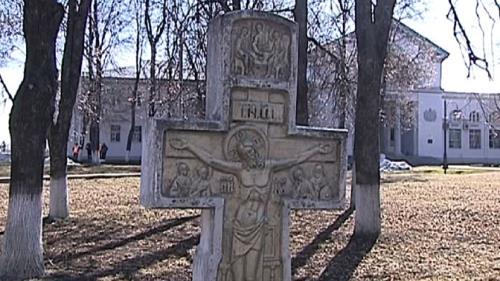 Курск Известие  В Курской области будет поставлена часовня в память о погибших в годы Войны