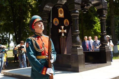 Курск Известие  Враг не прошел: как контрразведка помогла сорвать операцию «Цитадель»