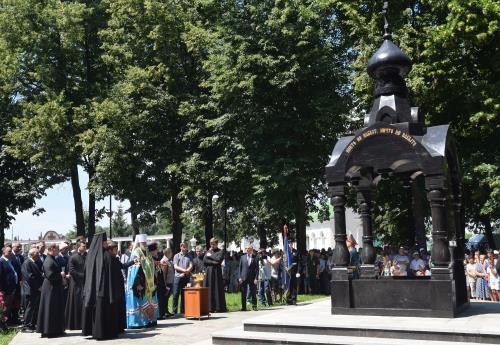 «Часовые памяти. Курская дуга»: в Москве показали новый документальный фильм о ВОВ