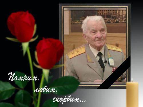 «Настоящий человек, который видел все»: глава контрразведки вспомнил о подвигах разведчика Устинова