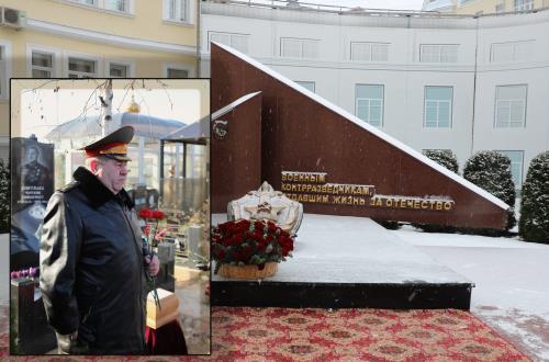 Ушел из жизни Шидловский Леонид Дмитриевич