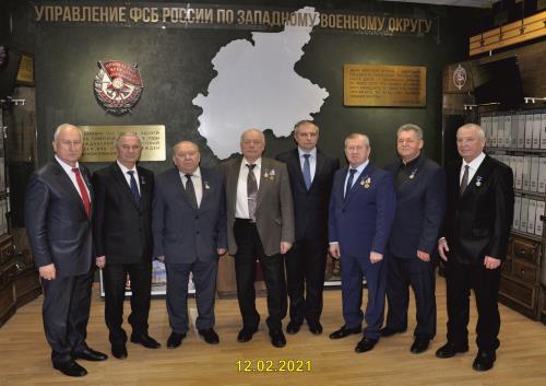 Санкт-Петербург Официальное мероприятие  «Северная столица чествует своих ветеранов»
