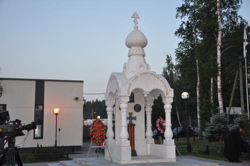 Ладожское озеро и Невская Дубровка