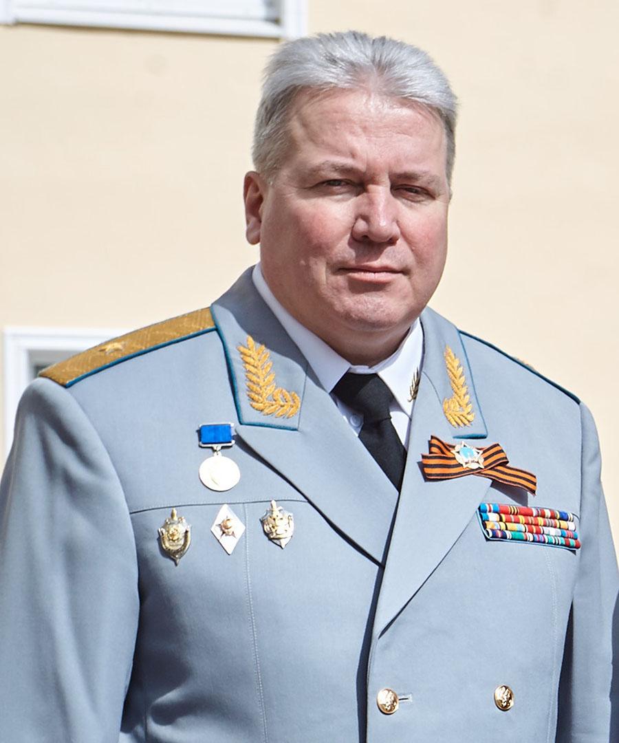 Шидловский Леонид Дмитриевич -